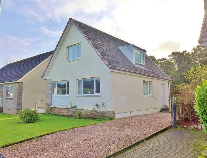 2 Bedrooms Detached House for sale in Murray Crescent, Lamlash