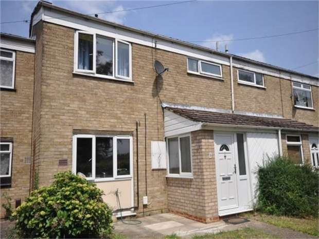 3 Bedrooms Terraced House for sale in Field Common Lane, WALTON-ON-THAMES, Surrey