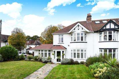 3 Bedrooms House for sale in Avondale Road, Bromley