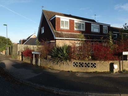 3 Bedrooms Semi Detached House for sale in Keverne Close, Nottingham, Nottinghamshire