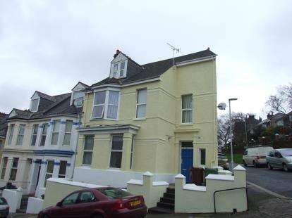 5 Bedrooms End Of Terrace House for sale in Plymouth, Devon