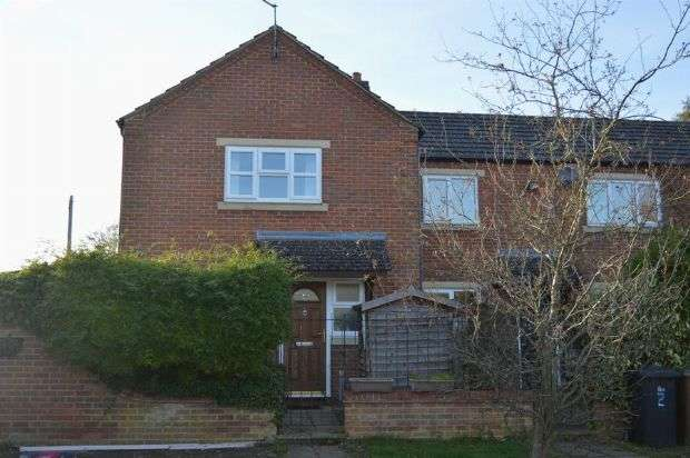 3 Bedrooms End Of Terrace House for rent in Walkers Acre, Walgrave, Northampton NN6 9TP