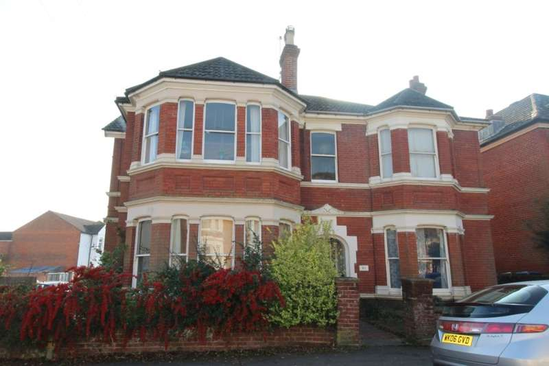 7 Bedrooms Property for rent in Gordon Avenue, Southampton, SO14