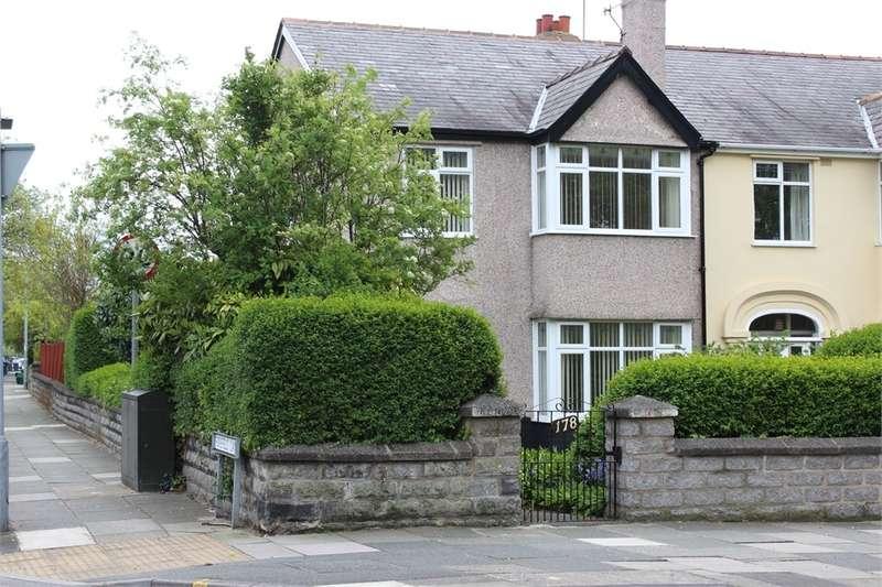 4 Bedrooms Semi Detached House for rent in Moor Lane, Crosby, Liverpool
