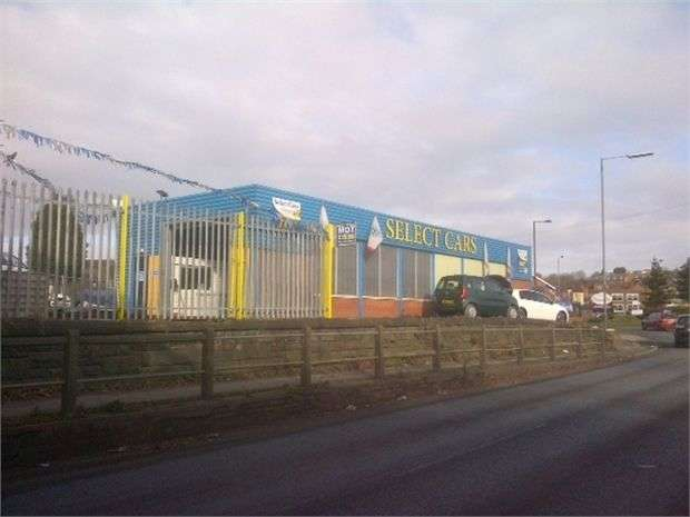 Commercial Property for sale in Swinton road, Mexborough, South Yorkshire. S64 9JB
