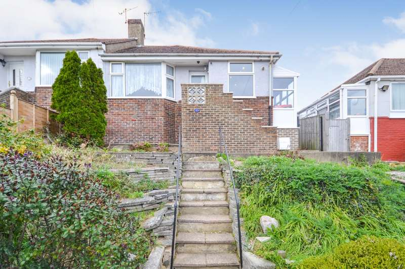 2 Bedrooms Bungalow for rent in Conqueror Road, St Leonards On Sea, TN38