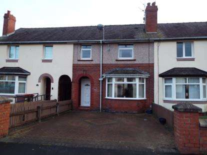 3 Bedrooms Terraced House for sale in Oak Avenue, Newton-Le-Willows, Merseyside