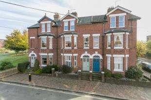 5 Bedrooms Town House for sale in Mountfield Gardens, Tunbridge Wells, Kent