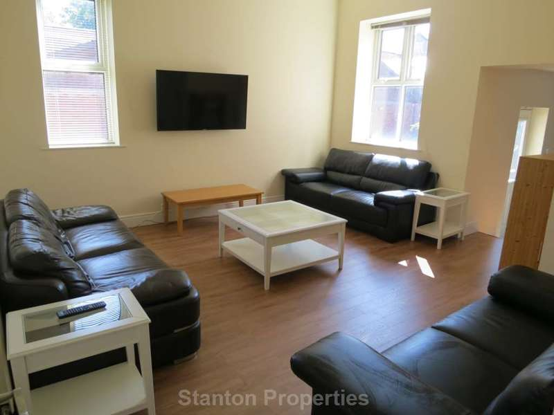 7 Bedrooms End Of Terrace House for rent in ?115 pppw, Beaconsfield, Fallowfield, M14 6UP