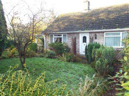 2 Bedrooms Bungalow for sale in Stowbridge, Kings Lynn, Norfolk