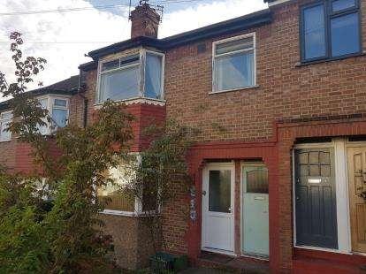 1 Bedroom Maisonette Flat for sale in Carr Road, Northolt, Middlesex, United Kingdom
