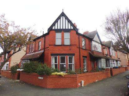 4 Bedrooms House for sale in South Avenue, Rhyl, Denbighshire, LL18