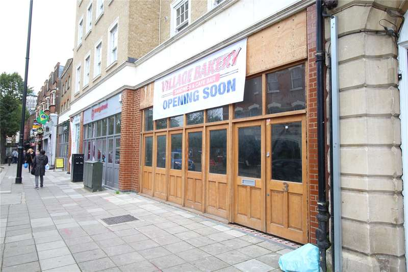 Retail Property (high Street) Commercial for rent in Silver Street, Enfield, EN1