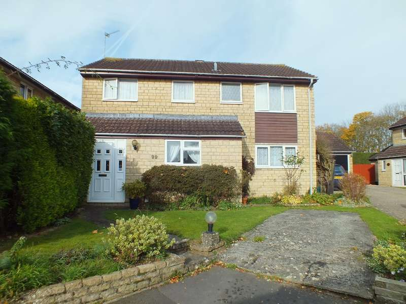 4 Bedrooms Detached House for sale in Cirencester