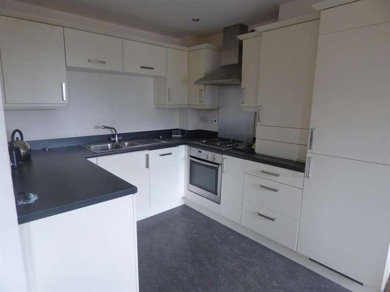2 Bedrooms Flat for rent in Moorlands Edge, Huddersfield, HD3 3XB
