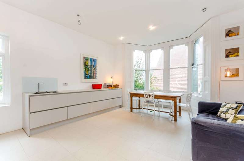4 Bedrooms Flat for sale in Honor Oak Park, Honor Oak Park, SE23
