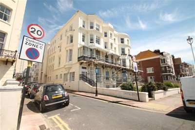 1 Bedroom Flat for rent in Marine Parade, Kemp Town