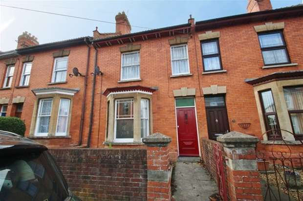 3 Bedrooms Terraced House for sale in Norbins Road, Glastonbury