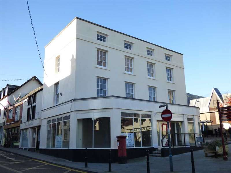 2 Bedrooms Apartment Flat for rent in Thomas Street, Albion Square, Chepstow