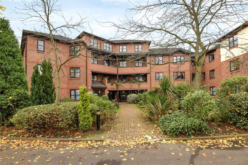 1 Bedroom Apartment Flat for sale in Brandreth Court, Sheepcote Road, Harrow, Middlesex, HA1
