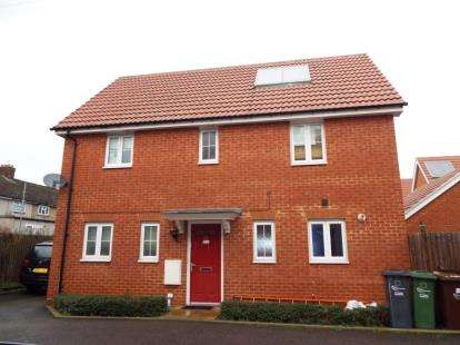 3 Bedrooms Detached House for sale in Dagenham, Essex