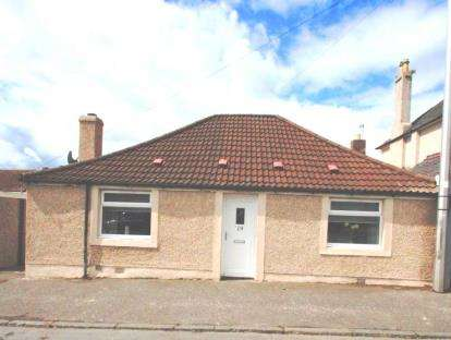 2 Bedrooms Bungalow for sale in Main Street, Thornton