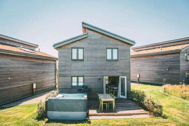 4 Bedrooms Detached House for sale in Laity Lane, St. Ives, Cornwall