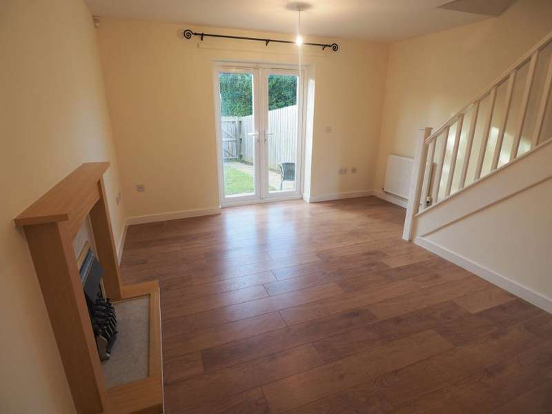 2 Bedrooms Town House for rent in Winston Churchill Close, Hessle, Hull, HU13 9QH