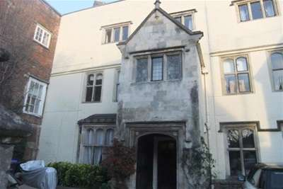 1 Bedroom Property for rent in Brown Street, Salisbury