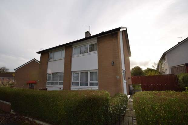 2 Bedrooms Semi Detached House for sale in 191 Priesthill Road, Priesthill, G53