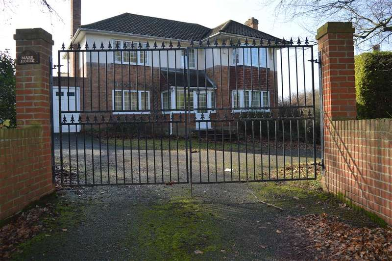 4 Bedrooms House for sale in Mark House, Ash Road, Hartley
