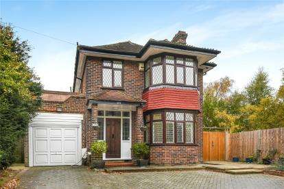 3 Bedrooms House for sale in New Street Hill, Bromley