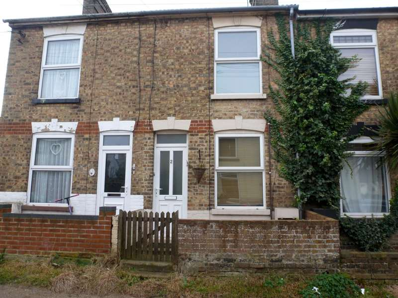 3 Bedrooms Cottage House for rent in Harrison Road, Oulton Broad, Lowestoft