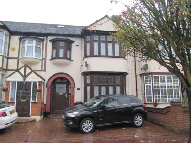 4 Bedrooms House for rent in Sheringham Drive, Barking, IG11