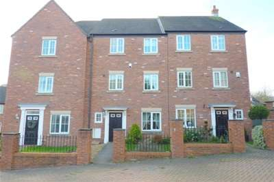 4 Bedrooms Town House for rent in Torr Drive, Eastham