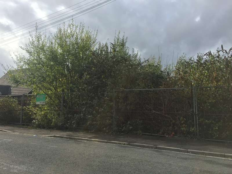 Property for sale in Howell Street, Pontypridd