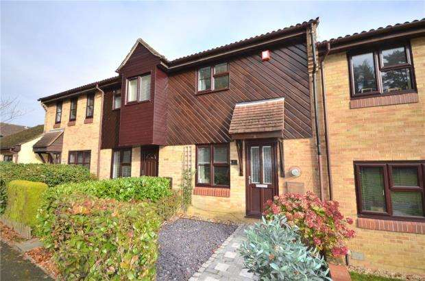 2 Bedrooms Terraced House for sale in Slaidburn Green, Bracknell, Berkshire