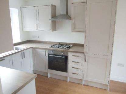 3 Bedrooms Detached House for sale in Main Street, Kimberley, Nottingham
