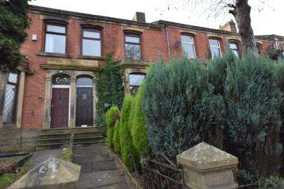 3 Bedrooms Terraced House for sale in Whalley New Road, Roe Lee, Blackburn, Lancashire