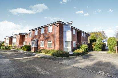 1 Bedroom Flat for sale in Wycliffe Court, Yarm, Durham
