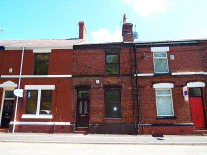 3 Bedrooms Terraced House for sale in Lingholme Road, Dentons Green, St. Helens, Merseyside, WA10