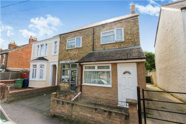 3 Bedrooms Semi Detached House for sale in Hertford Street, OXFORD, OX4 3AJ