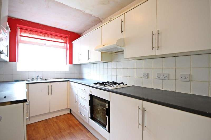 3 Bedrooms Terraced House for sale in Charter Street, Accrington, Lancashire, BB5 0SA