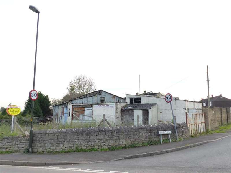 Plot Commercial for sale in The Old Laundry, Ormerod Road, Sedbury, Chepstow