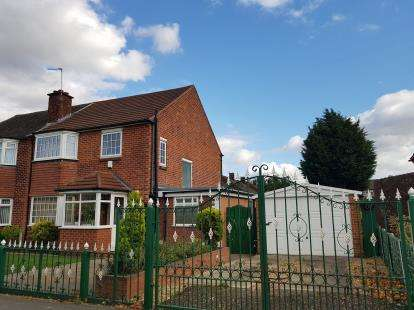 3 Bedrooms Semi Detached House for sale in Hall Lane, Manchester, Greater Manchester