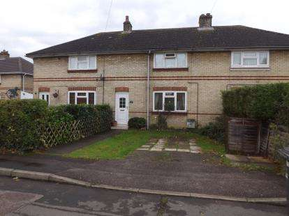 3 Bedrooms Terraced House for sale in Queens Road, Sandy, Bedfordshire, Na