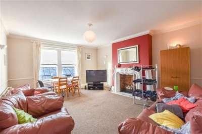 4 Bedrooms Maisonette Flat for rent in St Georges Terrace, West Jesmond, Newcastle upon Tyne, NE2