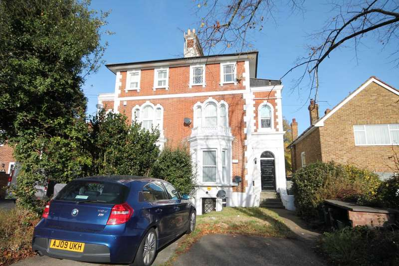 1 Bedroom Apartment Flat for sale in Park Crescent, Erith
