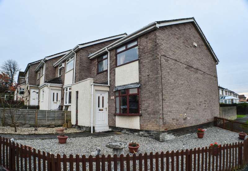 3 Bedrooms House for sale in Linnheads, Prudhoe, NE42