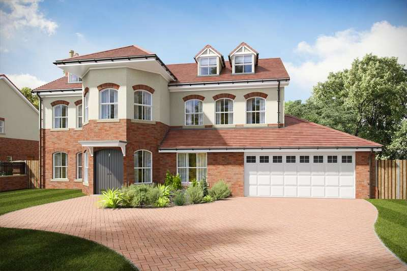 6 Bedrooms Detached House for sale in Trafalgar Road, Birkdale, Southport, PR8 2EN